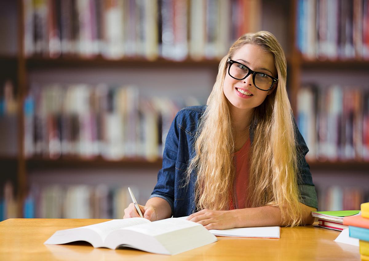 étudiant - stress - examen
